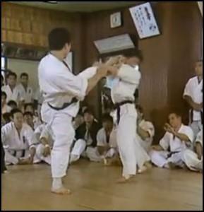 100man-kumite