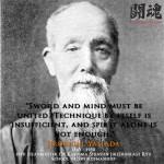 Jirokichi Yamada Quote