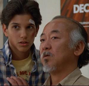 Karate Kid - 1984