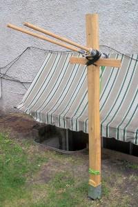 woodenpost